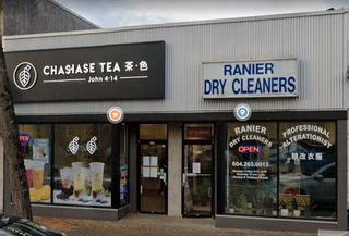 Main Photo: 2063 W 41ST Avenue in Vancouver: Kerrisdale Retail for sale (Vancouver West)  : MLS®# C8040866