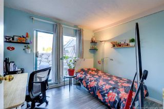Photo 7: 601 2528 E BROADWAY in Vancouver: Renfrew Heights Condo for sale (Vancouver East)  : MLS®# R2513112