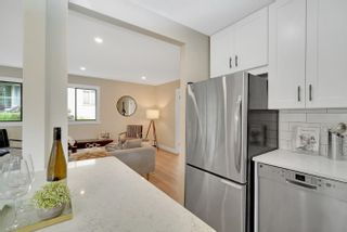 """Photo 3: 206 330 W 2ND Street in North Vancouver: Lower Lonsdale Condo for sale in """"LORRAINE PLACE"""" : MLS®# R2604160"""