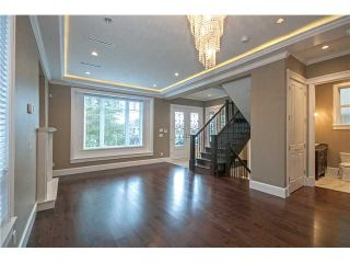 Photo 2: 2969 W 41ST Avenue in Vancouver: Kerrisdale House for sale (Vancouver West)  : MLS®# V1095941