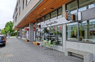 Photo 27: 305 1969 Oak Bay Ave in Victoria: Vi Fairfield East Condo for sale : MLS®# 885166