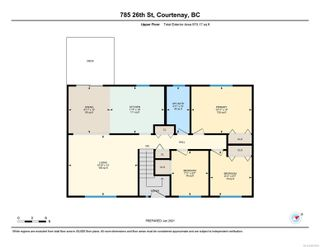 Photo 10: 785 26th St in : CV Courtenay City House for sale (Comox Valley)  : MLS®# 863552