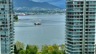 """Photo 18: 2101 1228 W HASTINGS Street in Vancouver: Coal Harbour Condo for sale in """"Palladio"""" (Vancouver West)  : MLS®# R2568240"""