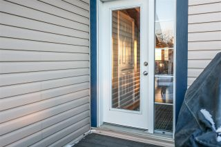 Photo 40: 1559 Rutherford Road in Edmonton: Zone 55 House Half Duplex for sale : MLS®# E4225533