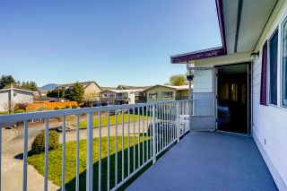 Photo 29: A 46520 ROLINDE Crescent in Chilliwack: Chilliwack E Young-Yale 1/2 Duplex for sale : MLS®# R2565387
