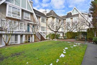 "Photo 20: 95 6588 SOUTHOAKS Crescent in Burnaby: Highgate Condo for sale in ""Tudor Grove"" (Burnaby South)  : MLS®# R2242893"