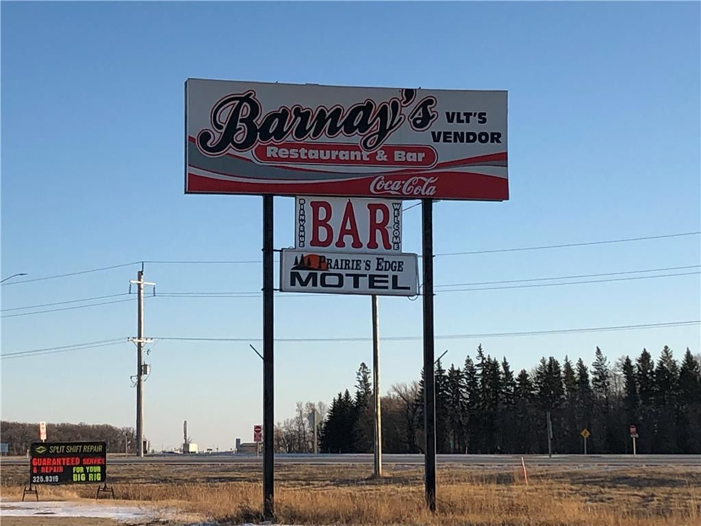 Photo 6: Photos: 21 2 Avenue in Letellier: Industrial / Commercial / Investment for sale (R17)  : MLS®# 202028281