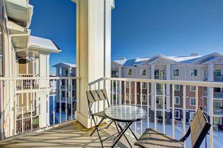 Photo 22: 1406 522 CRANFORD Drive SE in Calgary: Cranston Apartment for sale : MLS®# A1080413