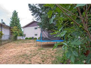 Photo 14: 1541 CHADWICK Avenue in Port Coquitlam: Glenwood PQ 1/2 Duplex for sale : MLS®# V1135986