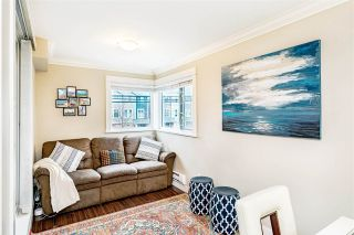 "Photo 15: 160 1132 EWEN Avenue in New Westminster: Queensborough Townhouse for sale in ""Queensborough"" : MLS®# R2552137"