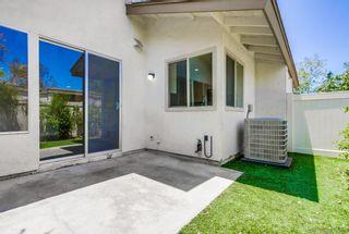 Photo 39: RANCHO BERNARDO Townhouse for sale : 3 bedrooms : 17532 Caminito Canasto in San Diego
