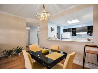 "Photo 5: 310 8680 LANSDOWNE Road in Richmond: Brighouse Condo for sale in ""MARQUISE ESTATES"" : MLS®# V1062053"
