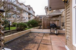 """Photo 18: 18 15432 16A Avenue in Surrey: King George Corridor Townhouse for sale in """"Carlton Court"""" (South Surrey White Rock)  : MLS®# R2026466"""
