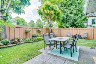 Photo 29: 13 12438 BRUNSWICK Place in Richmond: Steveston South Townhouse for sale : MLS®# R2585192