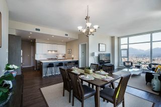 """Photo 6: 4703 4485 SKYLINE Drive in Burnaby: Brentwood Park Condo for sale in """"ALTUS - SOLO DISTRICT"""" (Burnaby North)  : MLS®# R2559586"""