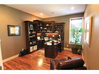 Photo 7: 34 EVERGREEN Park SW in CALGARY: Shawnee Slps_Evergreen Est Residential Detached Single Family for sale (Calgary)  : MLS®# C3519408