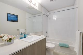 Photo 14: 126 5550 ADMIRAL WAY in Ladner: Neilsen Grove Townhouse for sale : MLS®# R2208463