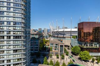 Photo 21: 1808 939 EXPO BOULEVARD in Vancouver: Yaletown Condo for sale (Vancouver West)  : MLS®# R2603563