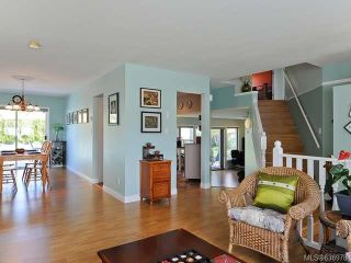 Photo 16: 1802 HAWK DRIVE in COURTENAY: Z2 Courtenay East House for sale (Zone 2 - Comox Valley)  : MLS®# 636978
