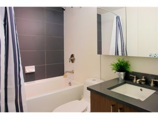 """Photo 6: 611 251 E 7TH Avenue in Vancouver: Mount Pleasant VE Condo for sale in """"DISTRICT"""" (Vancouver East)  : MLS®# V1051124"""