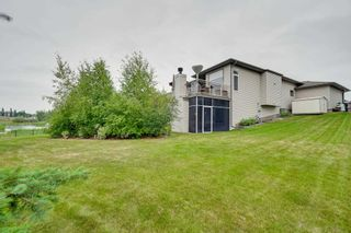Photo 42: 1286 RUTHERFORD Road in Edmonton: Zone 55 House for sale : MLS®# E4255582