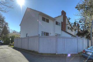 Photo 19: 13 3993 Columbine Way in VICTORIA: SW Tillicum Row/Townhouse for sale (Saanich West)  : MLS®# 808750