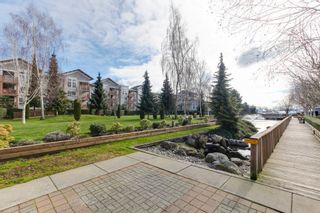 """Photo 19: 105 5600 ANDREWS Road in Richmond: Steveston South Condo for sale in """"THE LAGOONS"""" : MLS®# R2246426"""