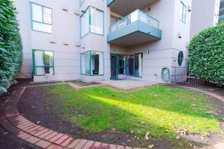 Photo 14: 102 410 CARNARVON STREET in New Westminster: Downtown NW Condo for sale : MLS®# R2307736