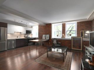 """Photo 15: 205 233 ABBOTT Street in Vancouver: Downtown VW Condo for sale in """"ABBOTT PLACE"""" (Vancouver West)  : MLS®# R2590257"""