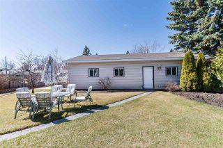 Photo 39: 9608 SHERRIDON Drive: Fort Saskatchewan House for sale : MLS®# E4242850