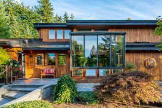 "Photo 3: 12650 261 Street in Maple Ridge: Websters Corners House for sale in ""Whispering Falls"" : MLS®# R2469442"