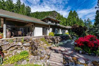 Photo 29: 19532 SILVER SKAGIT Road in Hope: Hope Silver Creek House for sale : MLS®# R2588504