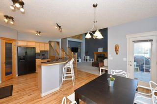 Photo 18: 121 EVERWOODS Court SW in Calgary: Evergreen Detached for sale : MLS®# C4306108