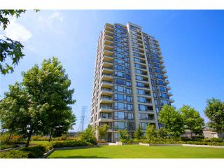 """Photo 1: 101 4118 DAWSON Street in Burnaby: Brentwood Park Condo for sale in """"TANDEM 1"""" (Burnaby North)  : MLS®# V846109"""