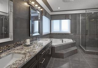Photo 17: 5112 Woolsey Link in Edmonton: Zone 56 Attached Home for sale : MLS®# E4177425