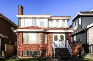 Photo 1: 6583 SHERBROOKE Street in Vancouver: South Vancouver House for sale (Vancouver East)  : MLS®# R2111969