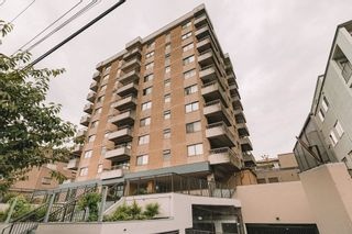 Photo 20: 605 209 CARNARVON Street in New Westminster: Downtown NW Condo for sale : MLS®# R2617003