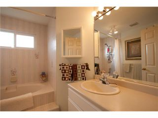 """Photo 9: 14 5651 LACKNER Crescent in Richmond: Lackner Townhouse for sale in """"MADERA COURT"""" : MLS®# V1058288"""