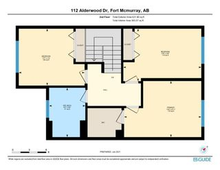 Photo 17: 112 Alderwood Drive: Fort McMurray Row/Townhouse for sale : MLS®# A1062223