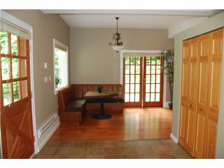 """Photo 14: 14069 KONTNEY Road in Mission: Durieu House for sale in """"Hatzic prairie & Mcconnell Crk"""" : MLS®# F1322104"""