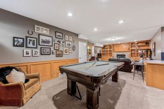 Photo 30: 119 Sierra Morena Place SW in Calgary: Signal Hill Detached for sale : MLS®# A1138838