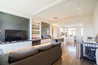 Photo 2: 69 10388 NO. 2 Road in Richmond: Woodwards Townhouse for sale : MLS®# R2587090