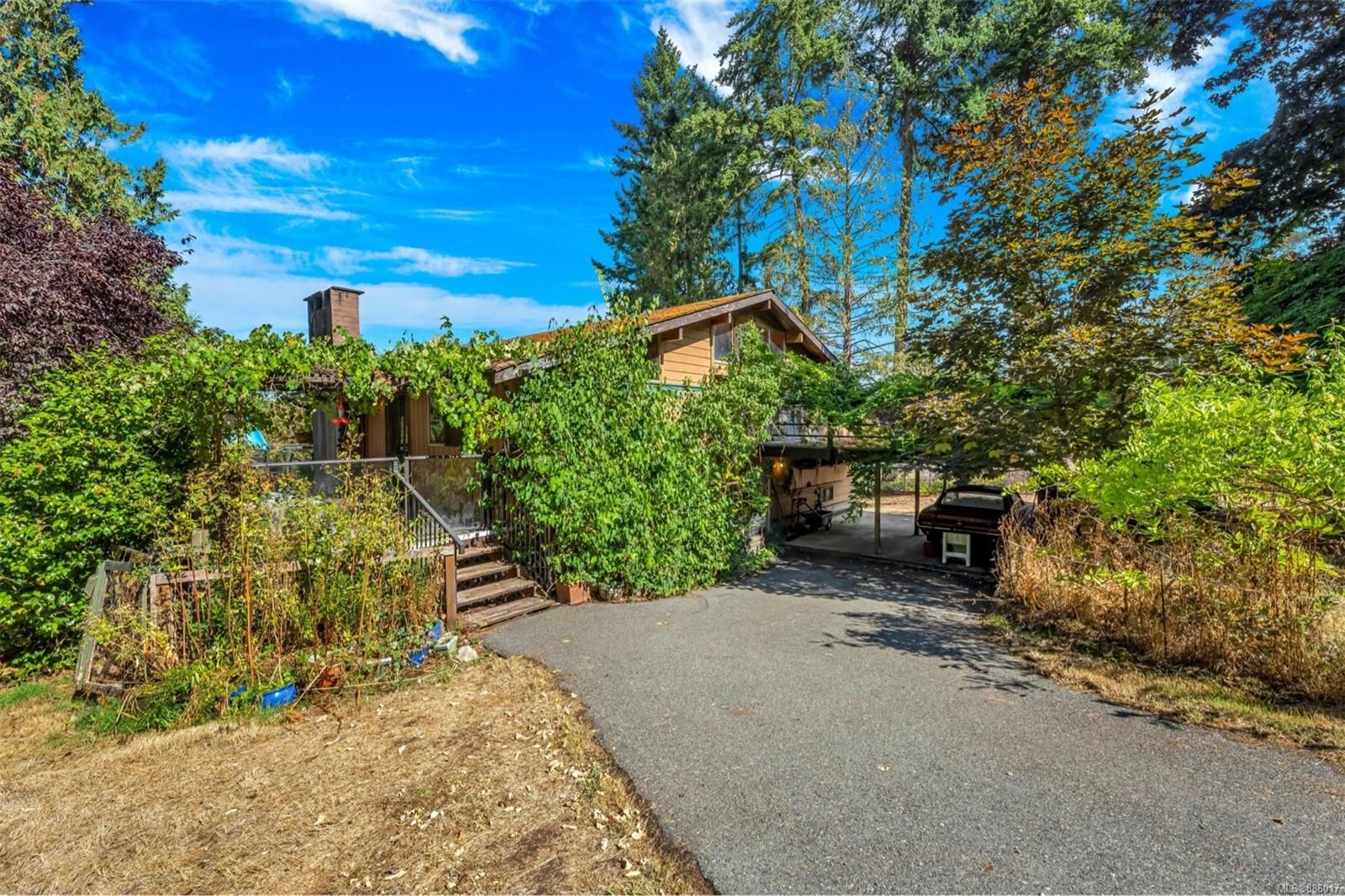 Main Photo: 256 Mobrae Ave in : GI Salt Spring House for sale (Gulf Islands)  : MLS®# 886017