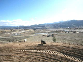 Photo 2: 3395 E SHUSWAP ROAD in : South Thompson Valley Lots/Acreage for sale (Kamloops)  : MLS®# 133749