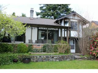 Photo 2: 1322 WINSLOW Avenue in Coquitlam: Central Coquitlam House for sale : MLS®# V994503