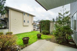 """Photo 19: 30 3087 IMMEL Street in Abbotsford: Central Abbotsford Townhouse for sale in """"Clayburn Estates"""" : MLS®# R2359135"""