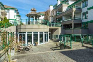 "Photo 30: 302 1575 BEST Street: White Rock Condo for sale in ""The Embassy"" (South Surrey White Rock)  : MLS®# R2560009"
