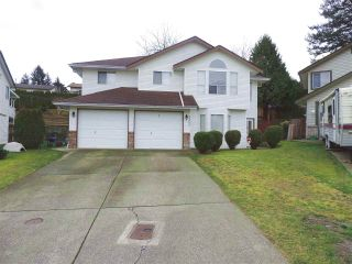 Photo 2: 32826 HARWOOD PLACE in Abbotsford: Central Abbotsford House for sale : MLS®# R2039577