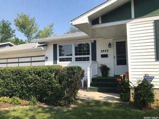 Photo 3: 2422 37th Street West in Saskatoon: Westview Heights Residential for sale : MLS®# SK866838
