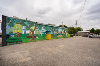 Photo 3: 529 Ellice Avenue in Winnipeg: Industrial / Commercial / Investment for sale (5A)  : MLS®# 202008108